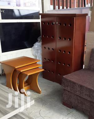 Shoe Rack 80cm   Furniture for sale in Addis Ababa, Bole