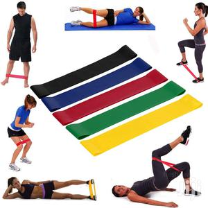 Resistance Loop Bands - 1pc Exercise Bands, | Sports Equipment for sale in Addis Ababa, Arada