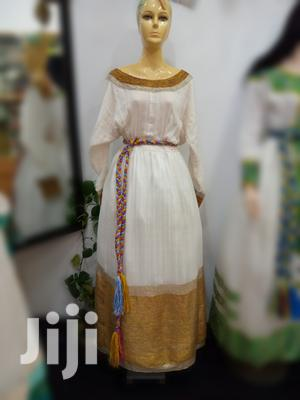 Order Fast Beautiful Traditional Dress | Clothing for sale in Addis Ababa, Gullele