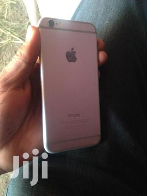 Apple iPhone 6 64 GB Silver | Mobile Phones for sale in Addis Ababa, Bole