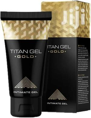 Titan Jell Gold #NEW | Sexual Wellness for sale in Addis Ababa, Bole