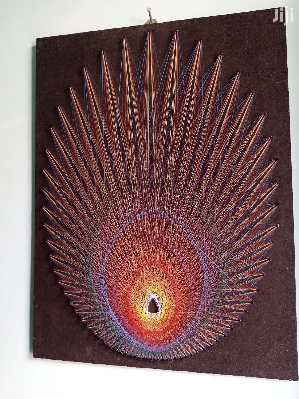 Miki String Art