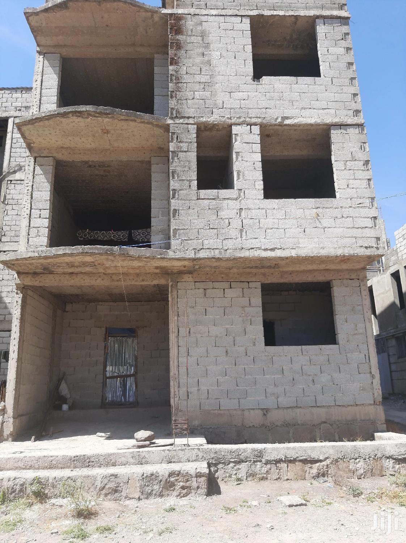 4bdrm House in ላፍቶ, Nifas Silk-Lafto for Sale | Houses & Apartments For Sale for sale in Nifas Silk-Lafto, Addis Ababa, Ethiopia