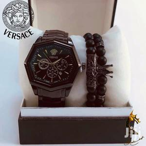 Versace + Bracelets | Watches for sale in Addis Ababa, Bole