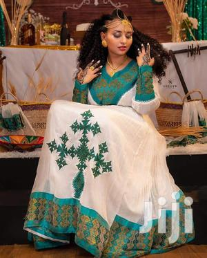 Order Fast Beautiful Habeshan Dress | Clothing for sale in Addis Ababa, Gullele
