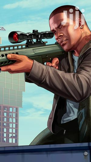 GTA v (Five) for Pc | Video Games for sale in Addis Ababa, Akaky Kaliti