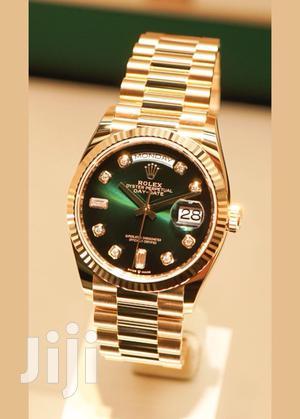 የ ሴት Rolex ሠአት በታላቅ ቅናሽ:: | Watches for sale in Addis Ababa, Nifas Silk-Lafto