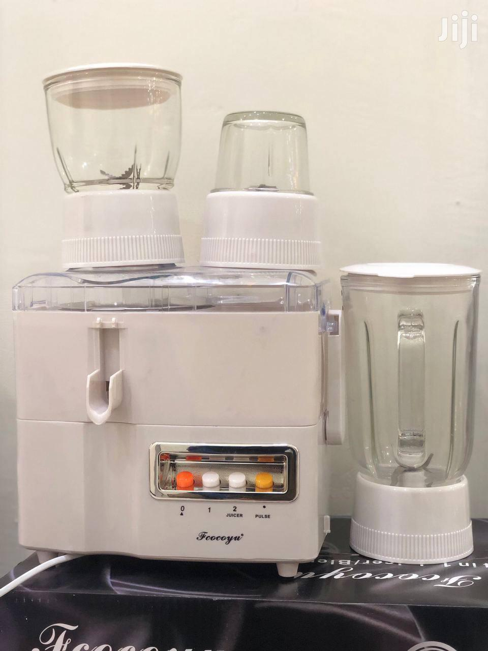 Juice Blender   Kitchen Appliances for sale in Bole, Addis Ababa, Ethiopia