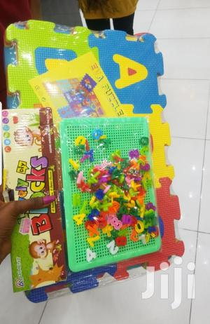 Kids Puzzles | Toys for sale in Addis Ababa, Bole