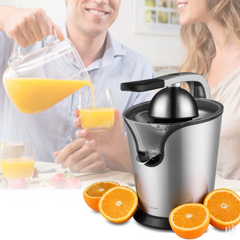 Hand Press Electric Citrus Orange Juicer   Kitchen & Dining for sale in Arada, Addis Ababa, Ethiopia
