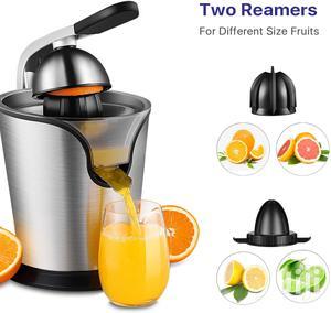 Hand Press Electric Citrus Orange Juicer   Kitchen & Dining for sale in Addis Ababa, Arada