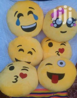 Emoji Pillow | Home Accessories for sale in Addis Ababa, Kolfe Keranio