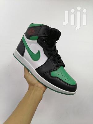 NIKE Air Jordan | Shoes for sale in Addis Ababa, Kolfe Keranio