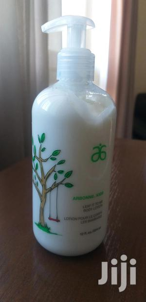 Arbonne Kids Lotion   Baby & Child Care for sale in Addis Ababa, Bole