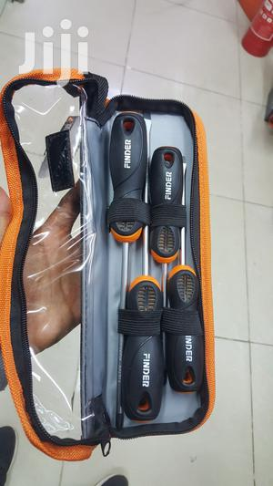 Screw Driver 4 Pcs in One | Hand Tools for sale in Addis Ababa, Arada