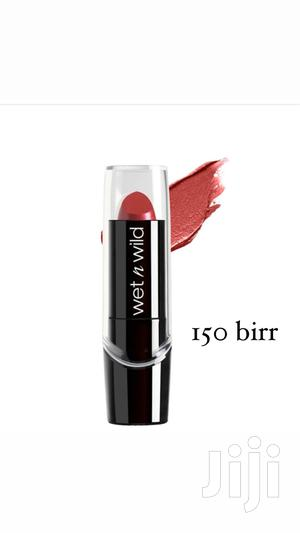 Wet and Wild Lipsticks | Makeup for sale in Addis Ababa, Bole