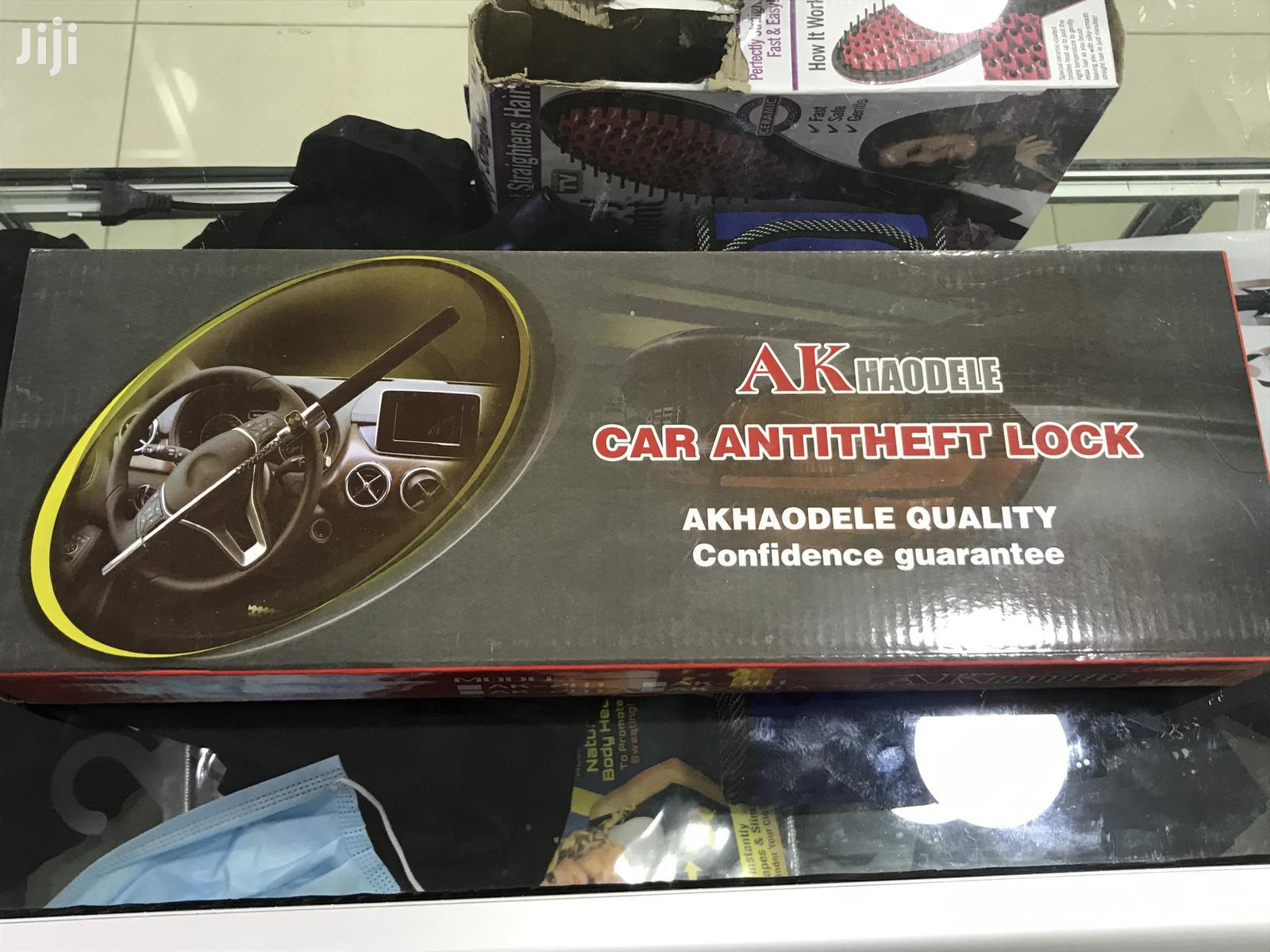 መኪና ሞተር እና ባጃጅ መቆለፉያ   Vehicle Parts & Accessories for sale in Bole, Addis Ababa, Ethiopia