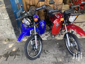 New Motorcycle 2019 Blue | Motorcycles & Scooters for sale in Addis Ababa, Akaky Kaliti