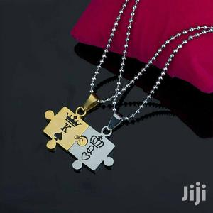 Necklace for Couples | Jewelry for sale in Addis Ababa, Bole