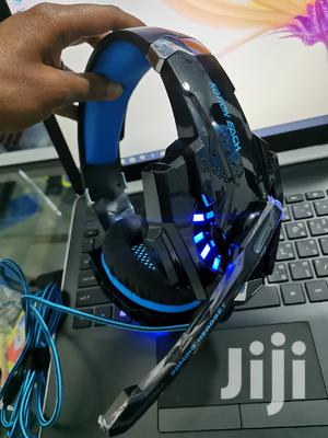 Gaming Headset | Headphones for sale in Addis Ababa, Bole