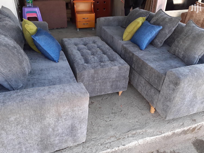 New Design Quality Sofa