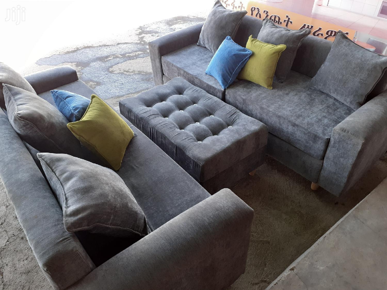 New Design Quality Sofa | Furniture for sale in Bole, Addis Ababa, Ethiopia