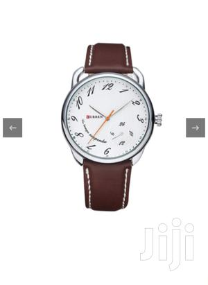Curren Men's Watch | Watches for sale in Addis Ababa, Nifas Silk-Lafto