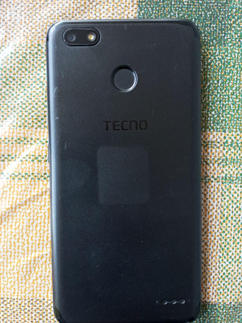 Tecno Spark K7 16 GB Black   Mobile Phones for sale in Kirkos, Addis Ababa, Ethiopia