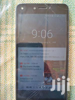 Tecno Spark K7 16 GB Black | Mobile Phones for sale in Addis Ababa, Kirkos