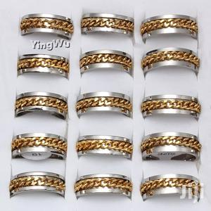 Chain Rings   Jewelry for sale in Addis Ababa, Bole