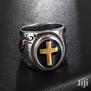 3D Rings Unisex | Jewelry for sale in Addis Ababa, Bole
