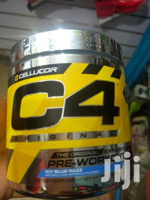 C4 Original Pre-Workout   Vitamins & Supplements for sale in Addis Ababa, Yeka