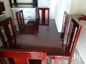 New Quality Dining Table | Furniture for sale in Addis Ababa, Bole