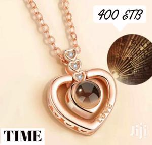 I Love You in 100 Languages Necklace | Jewelry for sale in Addis Ababa, Bole