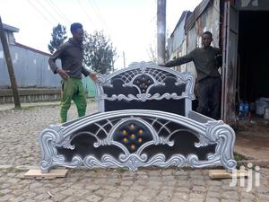 King Size Bed | Furniture for sale in Addis Ababa, Bole