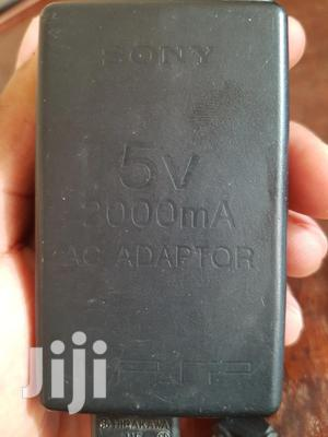 Sony PSP Charger | Accessories & Supplies for Electronics for sale in Addis Ababa, Bole