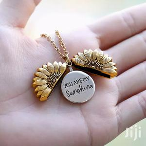 SUNSHINE Necklace | Jewelry for sale in Addis Ababa, Bole