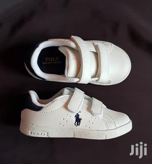 Polo Shoes Size 24 | Children's Shoes for sale in Addis Ababa, Bole