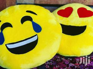 Emoji Pillows | Home Accessories for sale in Addis Ababa, Kolfe Keranio