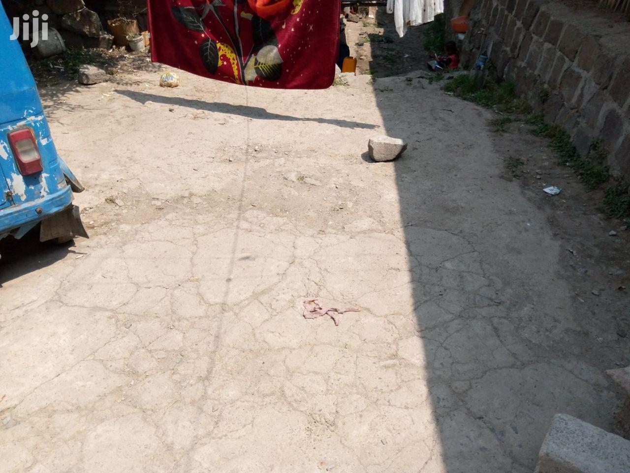 የሚሸጥ ቦታ አስፓልት የያዘ ፌጋ   Land & Plots For Sale for sale in Yeka, Addis Ababa, Ethiopia