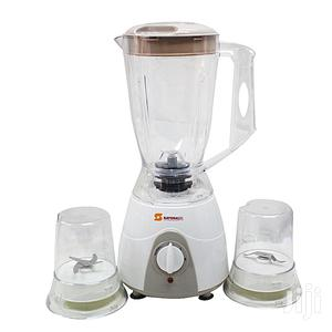 Sayona SB-4186 Blender – White   Home Appliances for sale in Addis Ababa, Yeka