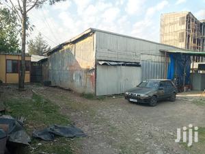 መጋዘን የሚከራይ | Land & Plots for Rent for sale in Addis Ababa, Nifas Silk-Lafto