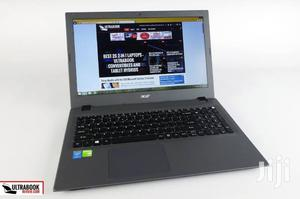 Laptop Acer Aspire E5-575G 8GB Intel Core i5 HDD 1T   Laptops & Computers for sale in Addis Ababa, Bole