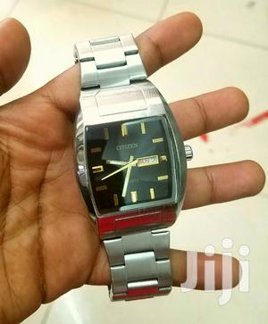 Original Men's Citizens Watch | Watches for sale in Addis Ababa, Nifas Silk-Lafto