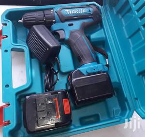 #Rechargeable Drill Makita   Electrical Hand Tools for sale in Addis Ababa, Arada