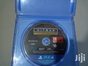 Ps4 Hitman | Video Games for sale in Addis Ababa, Nifas Silk-Lafto