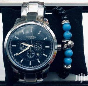 DIESEL WATCHS + Bracelets | Watches for sale in Addis Ababa, Bole