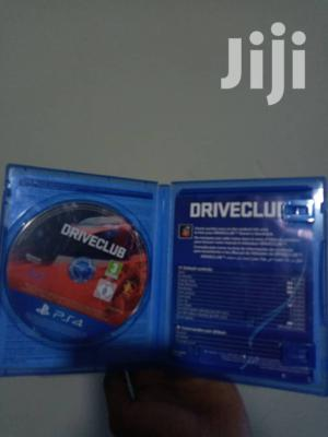 Ps4 Drive Club | Video Games for sale in Addis Ababa, Nifas Silk-Lafto