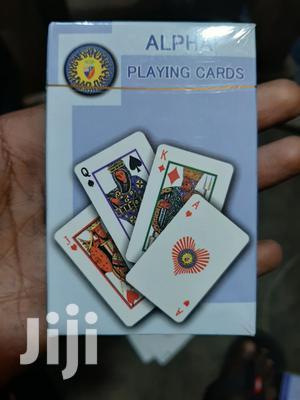 Playing Card መጫወቻ ካርታ   Books & Games for sale in Addis Ababa, Lideta