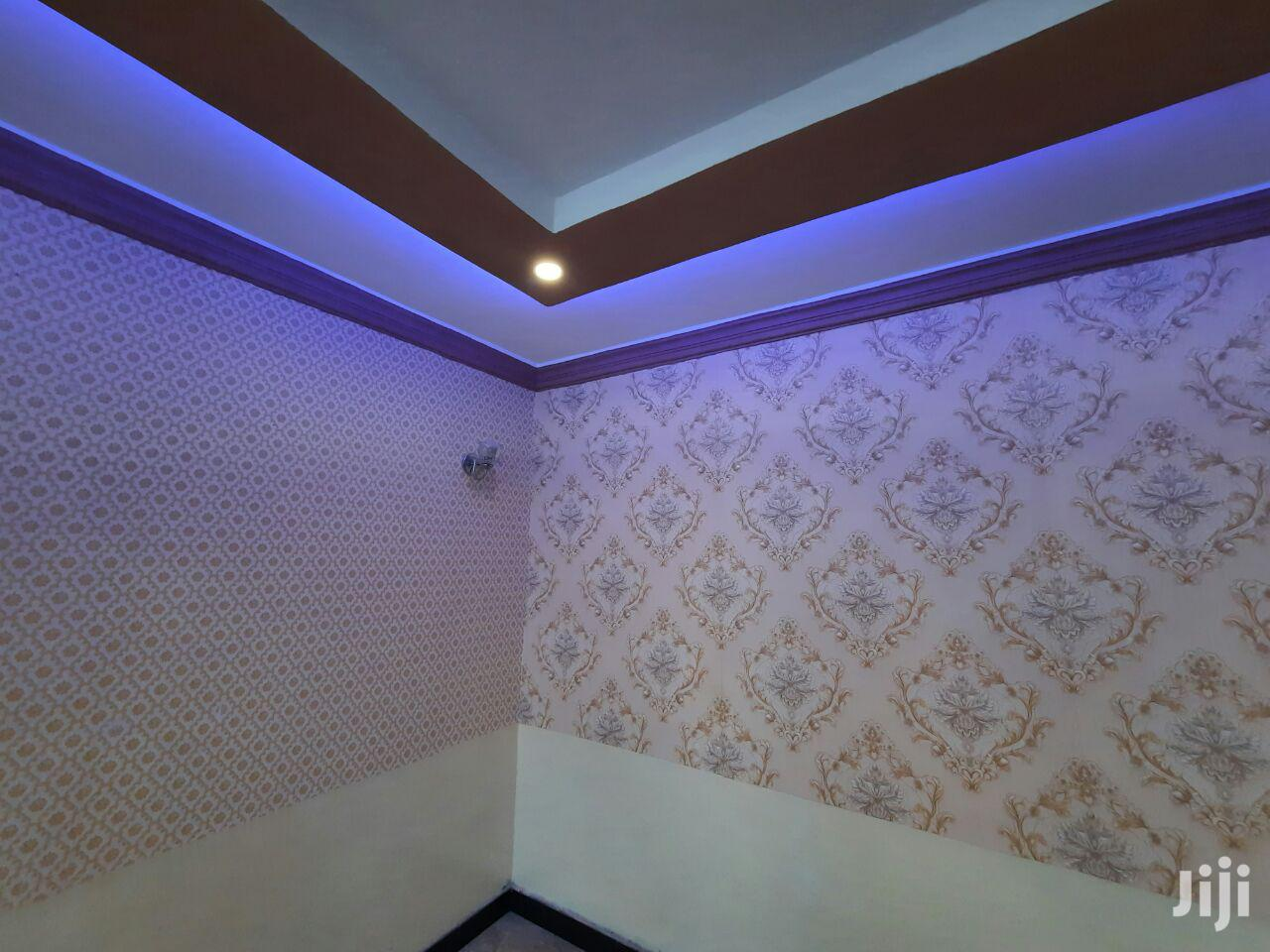 3d Painting And House Wallpaper | Building & Trades Services for sale in Nifas Silk-Lafto, Addis Ababa, Ethiopia